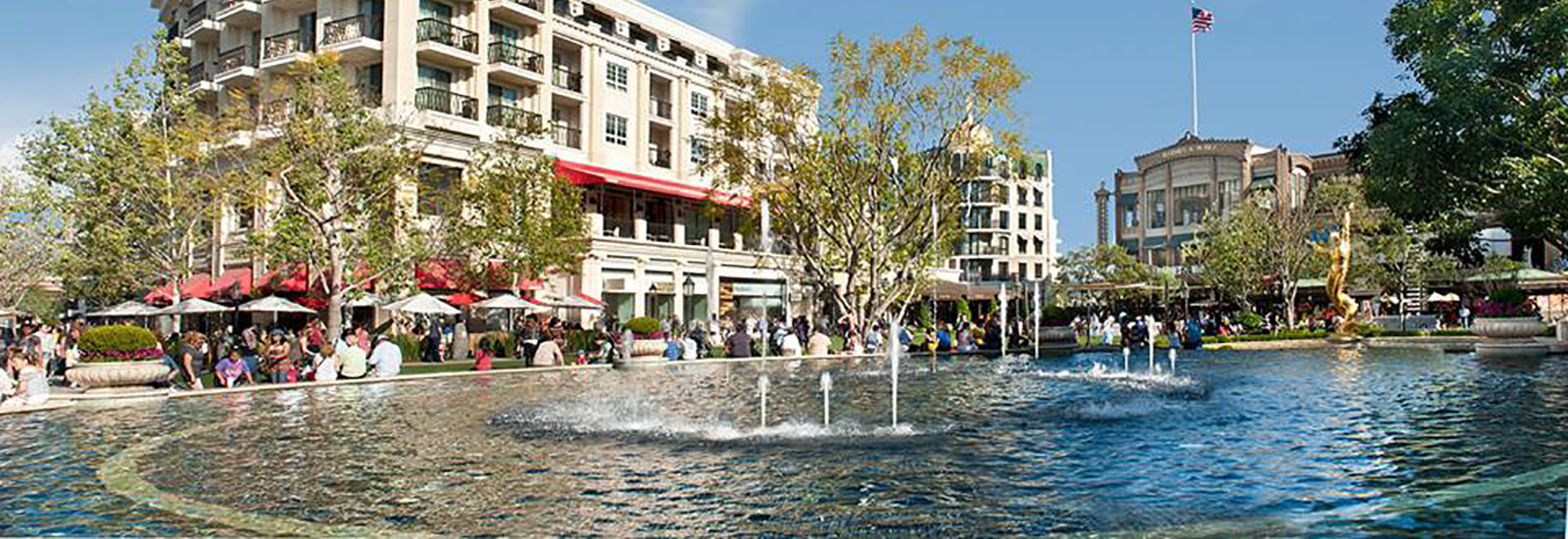 Americana At Brand >> The Americana At Brand Directory Downtown Glendale